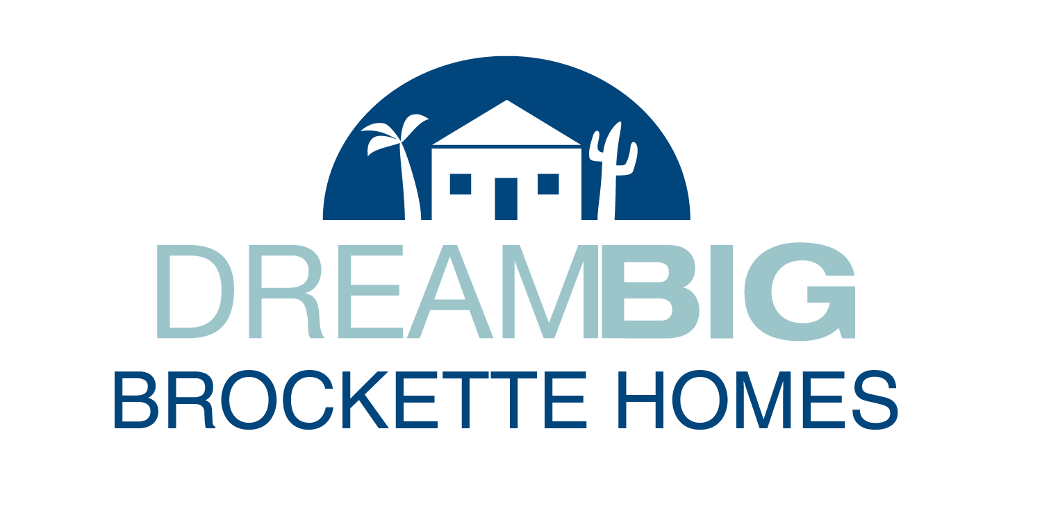 Brockette Homes Dream Big